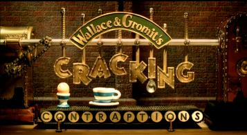 Cracking Contraptions machinery